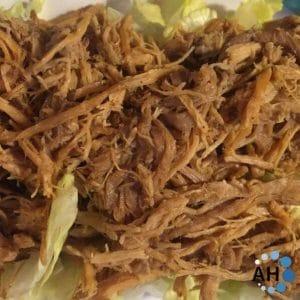 Crockpot Pork Carnitas